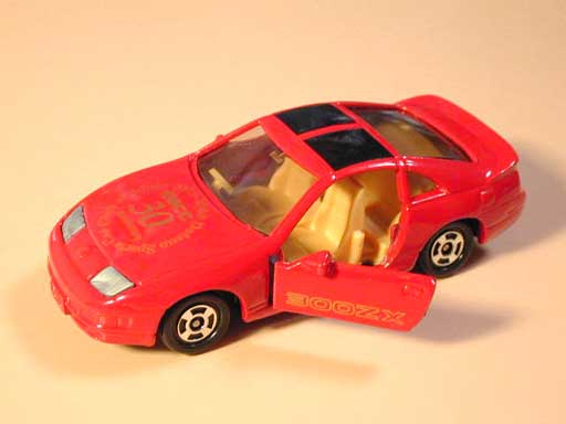 30Th tomica